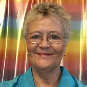 An image of Therapy Pro therapist Anne Newsome, occupational therapist