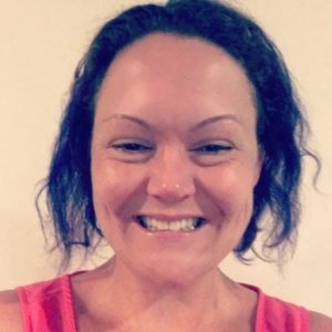 An image of Danielle Forrest, social worker with Therapy Pro