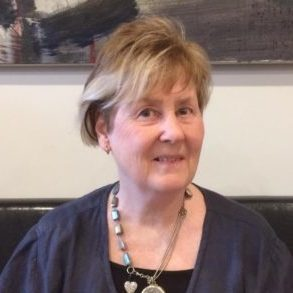 An image of Therapy Pro's Jan Coleman social worker