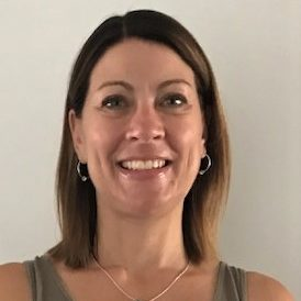 An image of Julie Marshall, social worker with Therapy Pro