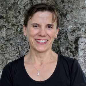 An image of Sandra Wilksch, Occupational Therapist