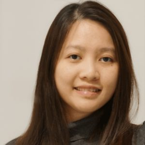 An image of Quyen Tran a psychologist with Therapy Pro.