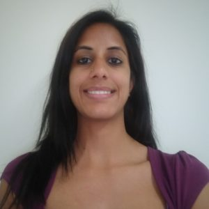 An image of Shradha Haria is an occupational therapist with Therapy Pro.
