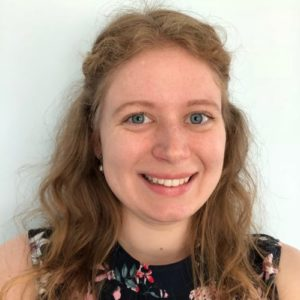 An image of Therapy Pro Occupational therapist Bethany Hooper