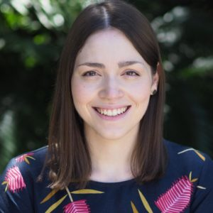 An image of Isabella Wise is a speech and language pathologist with Therapy Pro in Brisbane.