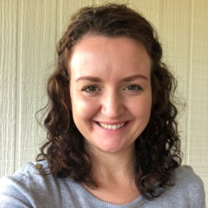 An image of Kirsty Atkinson is a social worker with Therapy Pro, working in the Brisbane region.