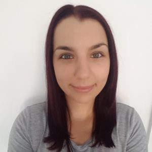 An image of Melissa Spano is an occupational therapist with the Therapy Pro Melbourne team