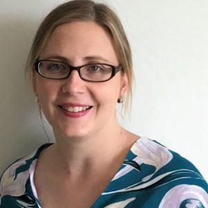 An image of Nancye Richardson is an occupational therapist with Therapy Pro's Brisbane and Gold Coast teams.