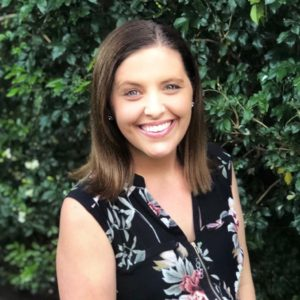 An image of Penny Cosh who is disability support service provider Therapy Pro's Brisbane early childhood specialist social worker