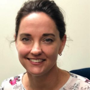 An image of Sara Madsen is an occupational therapist who works in Brisbane with Therapy Pro.