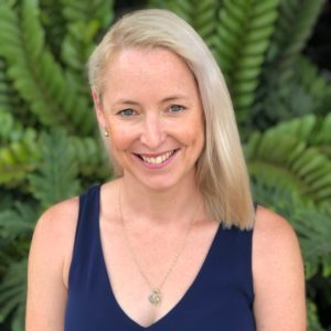 An image of Jennifer Nelson, occupational therapist with Therapy Pro