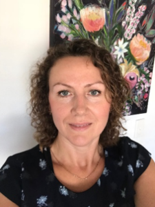 An image of Elena Brennan, psychologist (provisional) with Therapy Pro