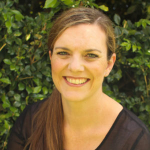 An image of Jen Ryan, speech and language pathologist with Therapy Pro