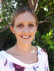 An image of sarah boyle, physiotherapist with Therapy Pro