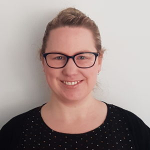 an image of Elaine Stephens, speech and language pathologist in the Therapy Pro Melbourne team