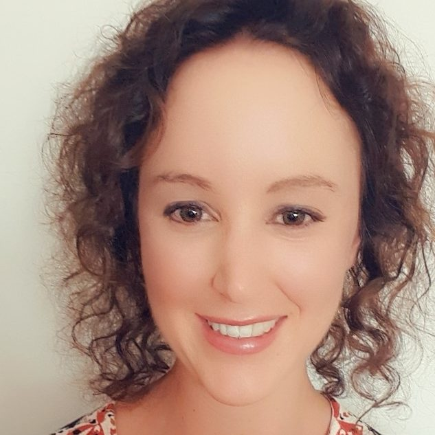 An image of Gracie McMurtrie provisional psychologist with Therapy Pro